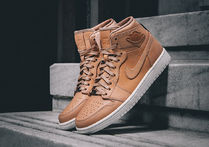 "☆激レア入手困難☆Air Jordan 1 Pinnacle ""Vachetta Tan""☆"