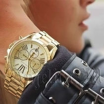 ★ヤマト便発送★Michael Kors Bradshaw Unisex Watch MK5605