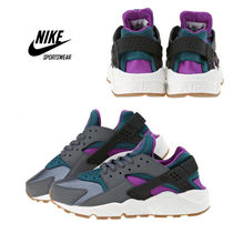NIKE☆WMNS AIR HUARACHE RUN☆ハラチ☆23~26cm★バイカラー
