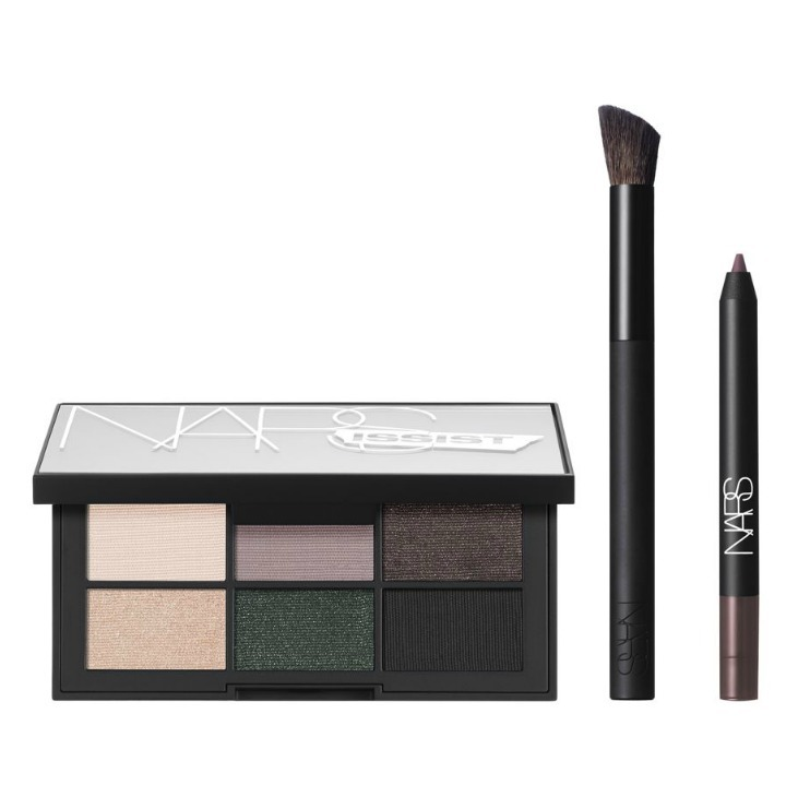 【NARS】NARSissist Hardwired Eye Kit【限定】
