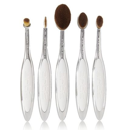 【ARTIS BRUSH】Elite Mirror 5 Brush Set