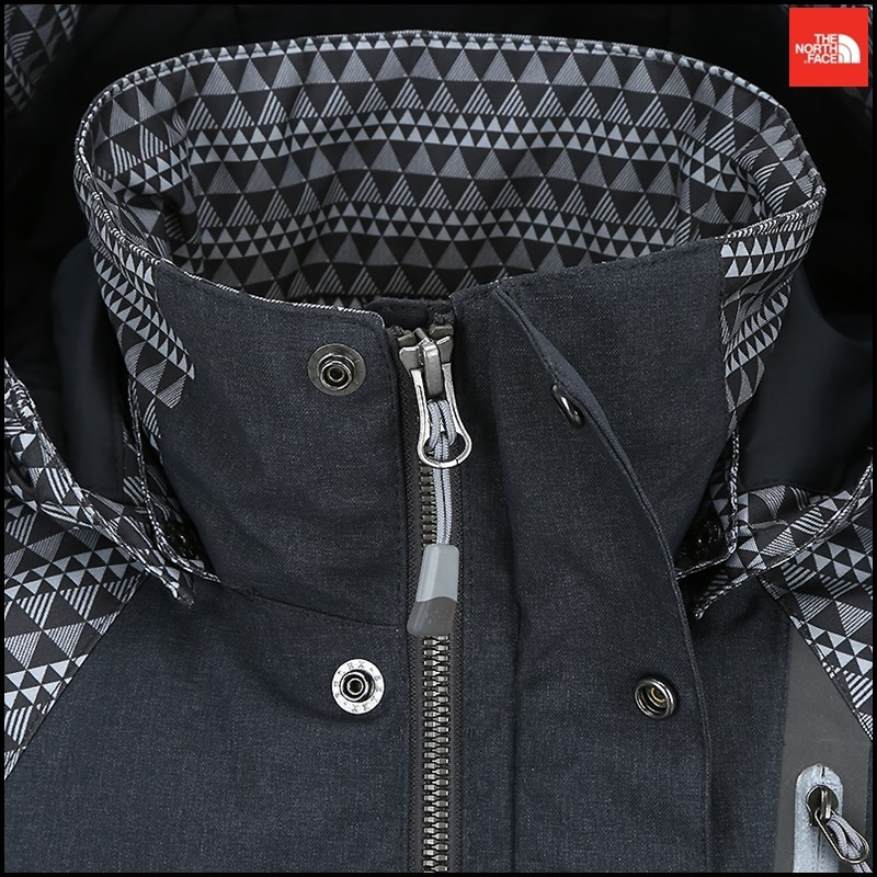 THE NORTH FACE(ザノースフェイス) M'S DYNAMIC GEO JACKET