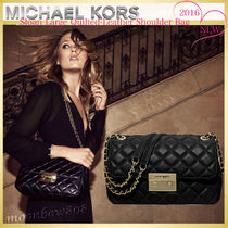 【日本未入荷☆US限定】MICHAEL KORS  Sloan Large Shoulder Bag