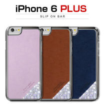♪iPhone6s Plus/6 Plus ケース Dreamplus Slip On Bar Case♪