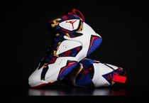 "【送料無料】NIKE Air Jordan 7 ""Nothing But Net"" ☆新色"