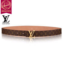 TOPセラー賞受賞!#LOUIS VUITTON#CEINTURE MINI MONOGRAM 25 MM