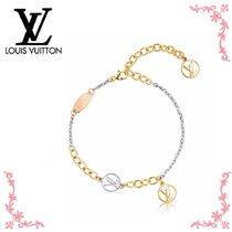 2015-16秋冬☆LOUIS VUITTON☆BRACELET LOGOMANIA ブレスレット