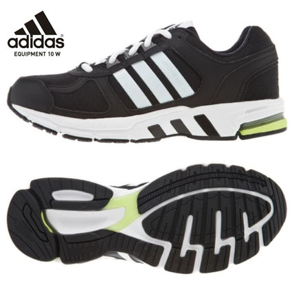 特価セール★Adidas★Unisex Running★EQUIPMENT 10 W(数量限定)
