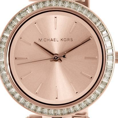 関送料込【Michael Kors】MINI DARCI 腕時計 MK3366