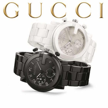 World's highest brand GUCCI s G-Chrono YA101352.