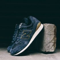 "★UNISEX★[New Balance]MRL996HB ""NAVY/GOLD""【送料込】"