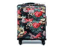CathKidston  スーツケース 533751 SUITCASE CABIN SIZE4 WHEEL