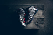 【送料無料】NikeAIR JORDAN SUPER.FLY 4 JCRD - WHITE/GYM RED