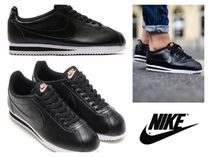 NIKE WMNS CLASSIC CORTEZ LEATHER クラシック コルテッツ