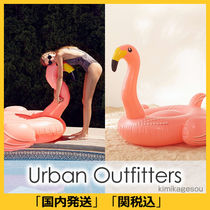 Urban Outfitters(アーバンアウトフィッターズ) うきわ 国内発送☆UO 大人気☆ピンク・フラミンゴ浮き輪