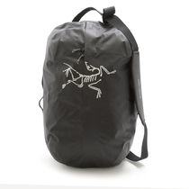 Arcteryx CARRIERDUFFLE35/13959 BLACK キャリアダッフル