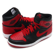 【大人気 】NIKE AIR JORDAN 1 HIGH THE RETURN BRED 768861-001