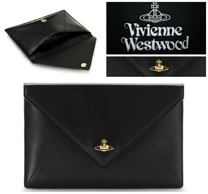 ♥Vivienne Westwood♥クラシッククラッチバッグ♪
