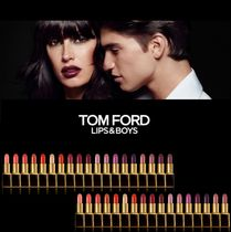 【TOM FORD】LIPS & BOYS 2015 -2個セット-