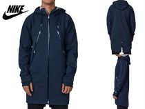 【送料無料】NIKE AIR JORDAN FLEECE PARKA  アウター