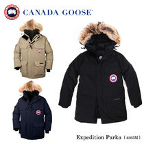 【CANADA GOOSE】EXPEDITION PARKA[4565M]