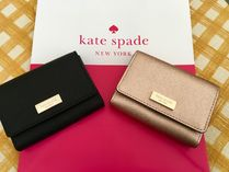 Kate Spade★Newbury Lane Holly★カード/名刺入れ★Rose Gold
