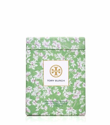 Tory Burch インテリア雑貨・DIYその他 TORY BURCH SPRING MEADOW FARM CANDLE(2)