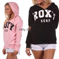 【ROXY】Varsity Hooded Sweatshirt/パーカー