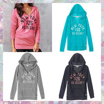 ★Victoria's secret★セール!大人気☆Fleece Hooded Tunic♪