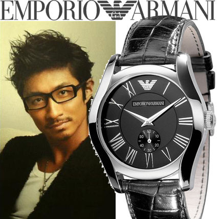 "U.S.A from EMPORIO ARMANI ""AR0643."""