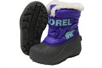 ソレル SOREL NC1877-546 CHILDRENS SNOW COMMANDER