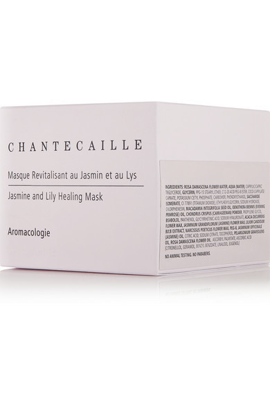 CHANTECAILLE Jasmine and Lily Healing Mask, 50ml
