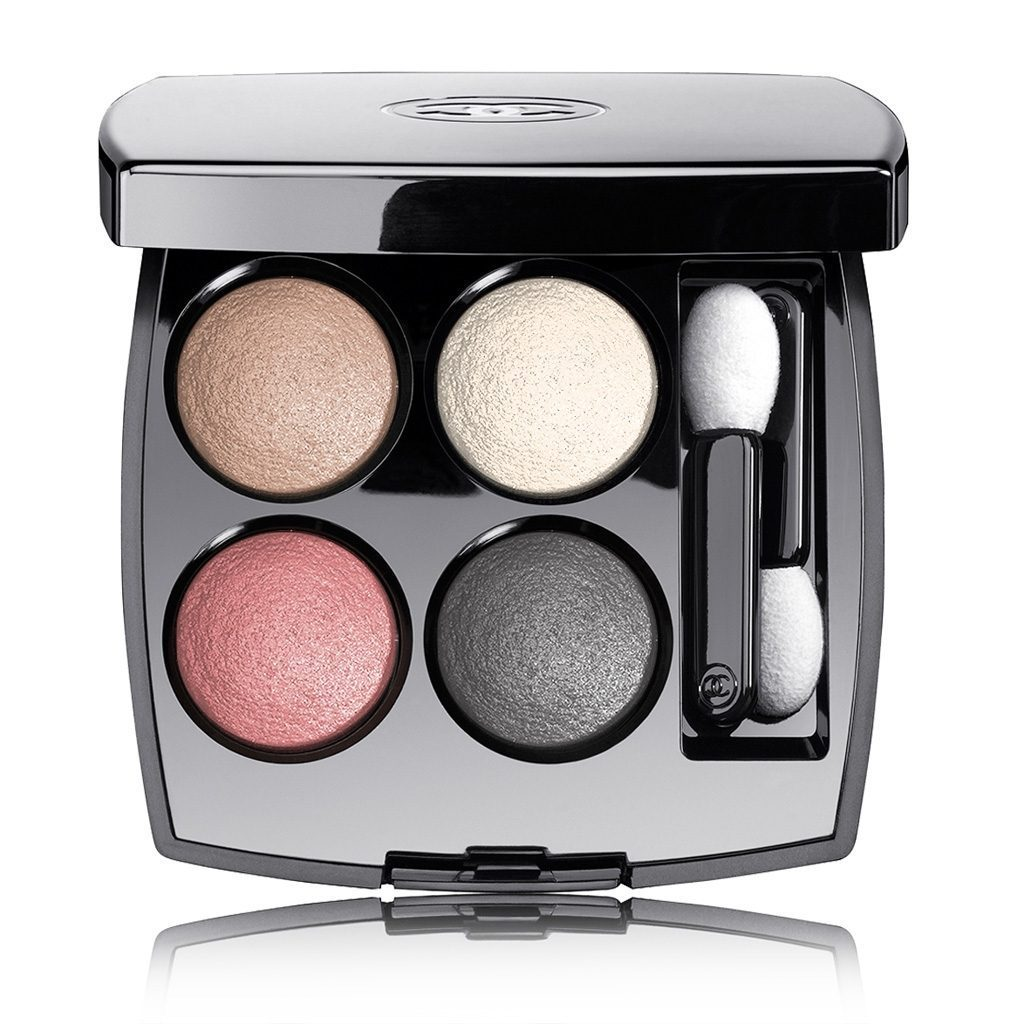 CHANEL *LES 4 OMBRES*(#238、ティセ パリ)