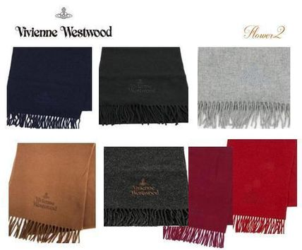 ★Vivienne Westwood マフラー  ★ギフトボックス付き★
