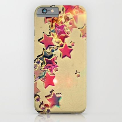 Society6 スマホケース・テックアクセサリー Society6 ケース Change Your Stars by Hints Photos