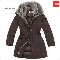 THE NORTH FACE (ザノースフェイス) W'S LYNNWOOD DOWN COAT