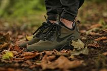 "日本未入荷[NIKE]AIR MAX 90 MID WINTER ""DARK LODEN""【送料込】"