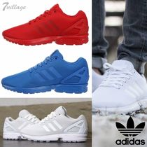 新作3カラー!★adidas Originals★ ZX Flux /White/Red/Blue