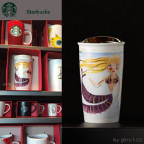 即発 ×日本未入荷☆STARBUCKS☆ Siren Double Wall Traveler