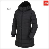 THE NORTH FACE (ザノースフェイス) ★ W'S PURITY DOWN COAT