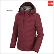 THE NORTH FACE (ザノースフェイス) ★W'S WOOLLY DOWN JACKET