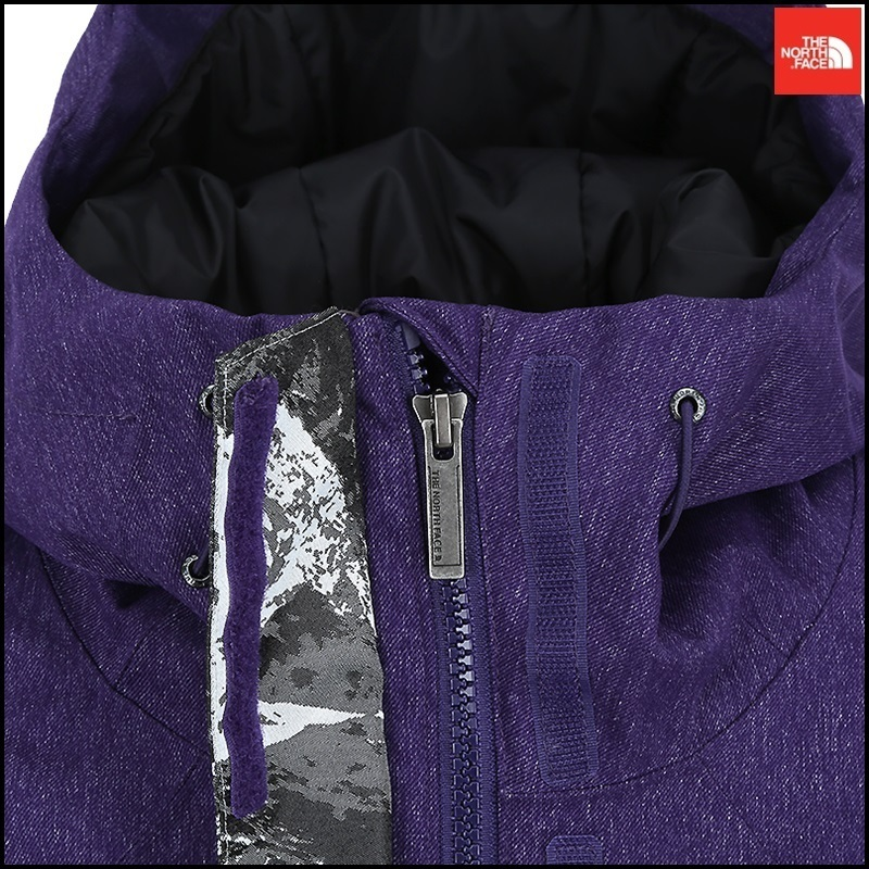 THE NORTH FACE (ザノースフェイス) W NOVELTY FREEFALL JACKET