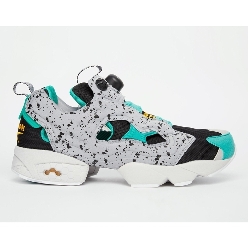"限定♪Reebok♪""Speckle""Instapump Fury SP♪ポンプフューリー♪"