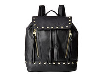 SALE○STEVE MADDEN○ Stud Trim Julia Backpack