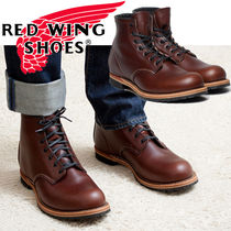 ◆ RED WING ◆Men's 9016 Beckman/  Cigar Featherstone 即発
