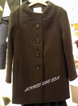 追跡付き★Kate Spade★etta coat day disco コート