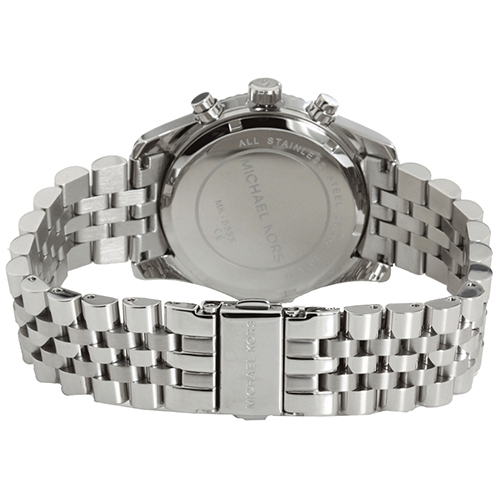 ★Unisex★Michael Kors Lexington Chronograph Watch MK5555