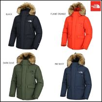 THE NORTH FACE(ザノースフェイス) M'S MCMURDO LT DOWN JACKET