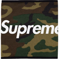 "【送料込】Supreme Fleece Neck Gaiter ネックウォーマー ""Camo"""