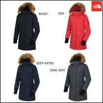THE NORTH FACE (ザノースフェイス) ★W'S MCMURDO DOWN COAT